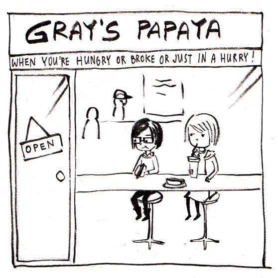 grays